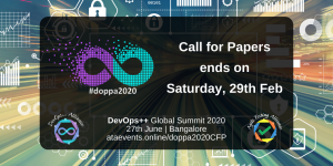 Call for Papers ending in 4 days